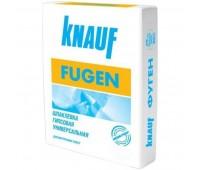 Шпаклевка KNAUF Fugenfuller, мешок 25кг