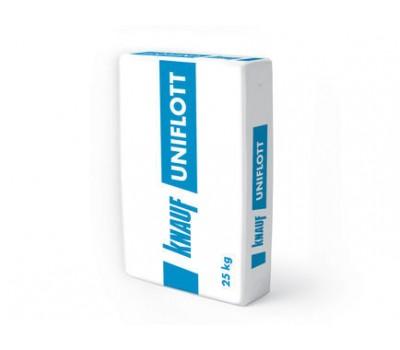 Шпаклевка KNAUF Uniflot, мешок 25 кг