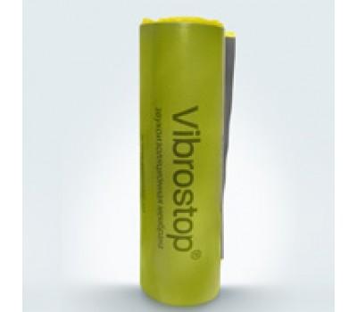 Vibrofix Виброизоляционная мембрана Вибростоп (12500*1200*5)