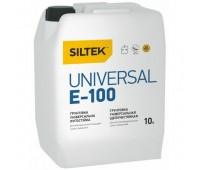 SILTEK E-100/10л Грунтовка Universal (уиіверсальная)