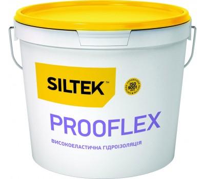 SILTEK Prooflex  VA-33/7,5кг Високоеластична однокомпонентна тонкошарова гідроізоляція  Prooflex