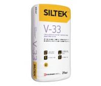 SILTEK V-33/18кг Суміш для еластичної гідроізоляції двокомпонентна