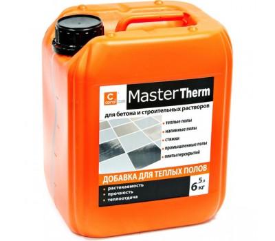 Добавка для теплого пола Coral MasterTherm 5л