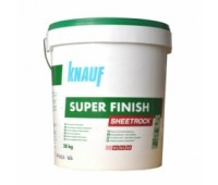 KNAUF Шпаклевка Knauf Sheetrock Super Finish 28 kg