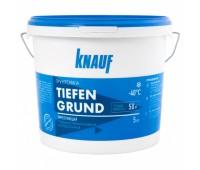 Грунтовка Knauf ТИФЕНГРУНТ, 5 кг