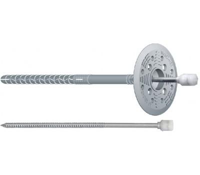 Дюбель для ізоляції/металліч.прут термо  10/160 (Wkret-met )