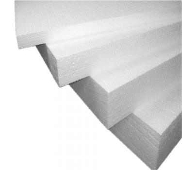 Пенопласт плотность-35, 50х1000х500 мм