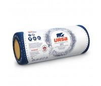 URSA PУЛОН ((Big RolL) (10000-1200-100)12кв.м ( в упаковке 1,2куб.м),в палете 24 шт